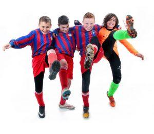 Joe-Football
