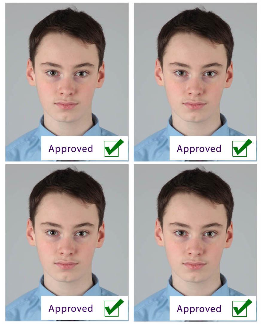 Passport And Visa Photo Service