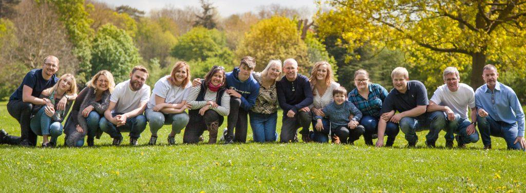 families header