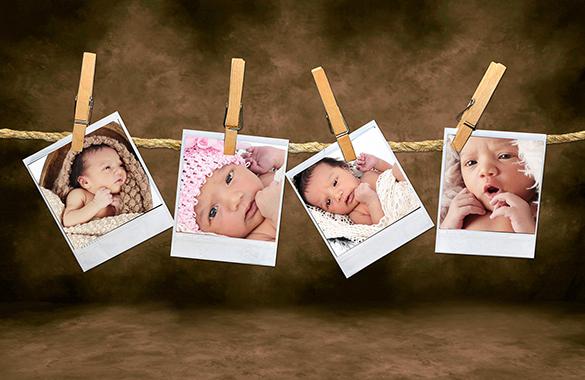 Newborn Grid 7